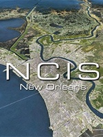 NCIS: New Orleans- model->seriesaddict